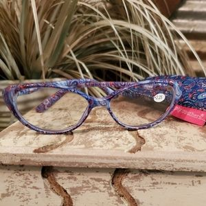 Simply Southern Paisley Collection Readers